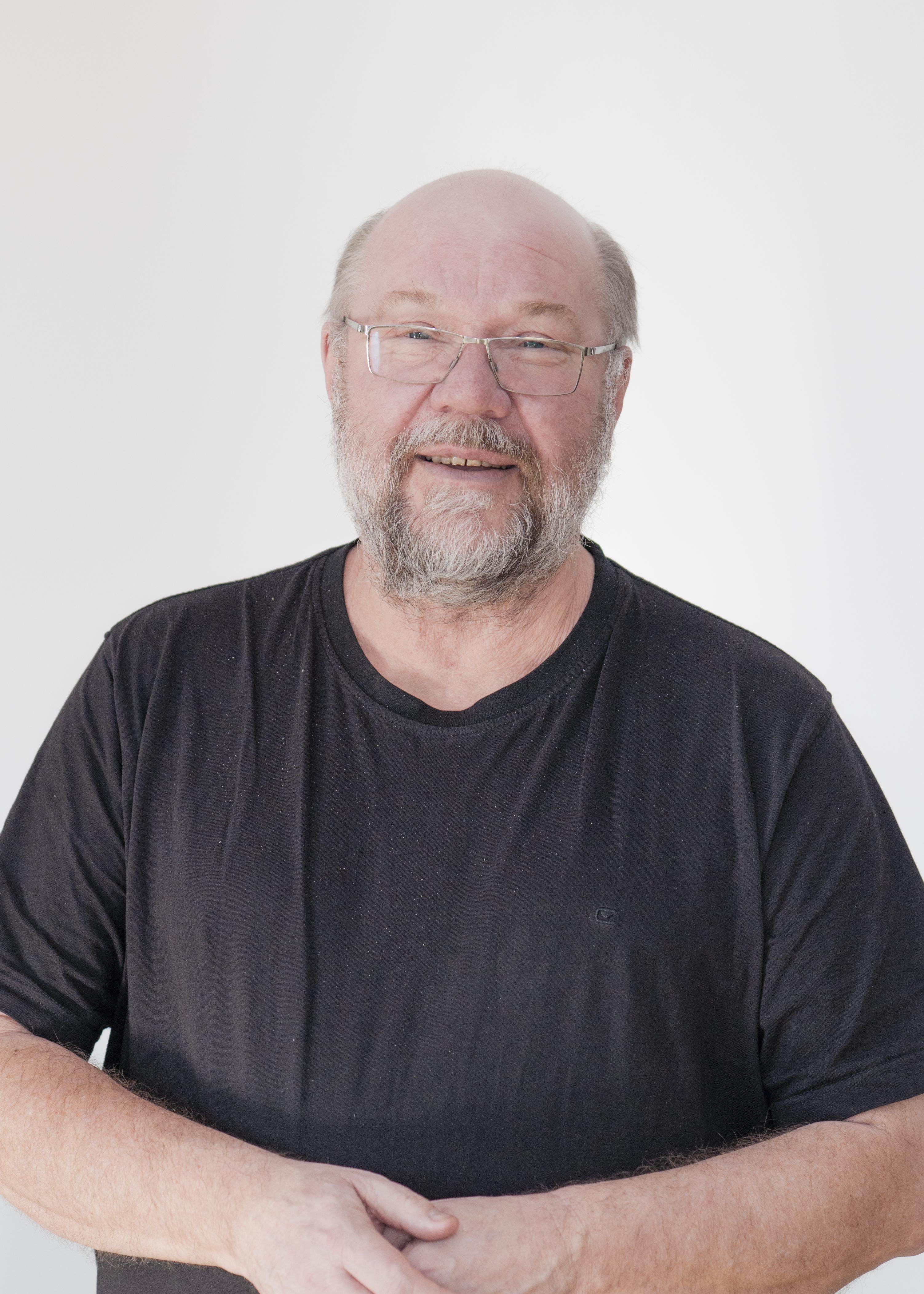 Anders Ternström