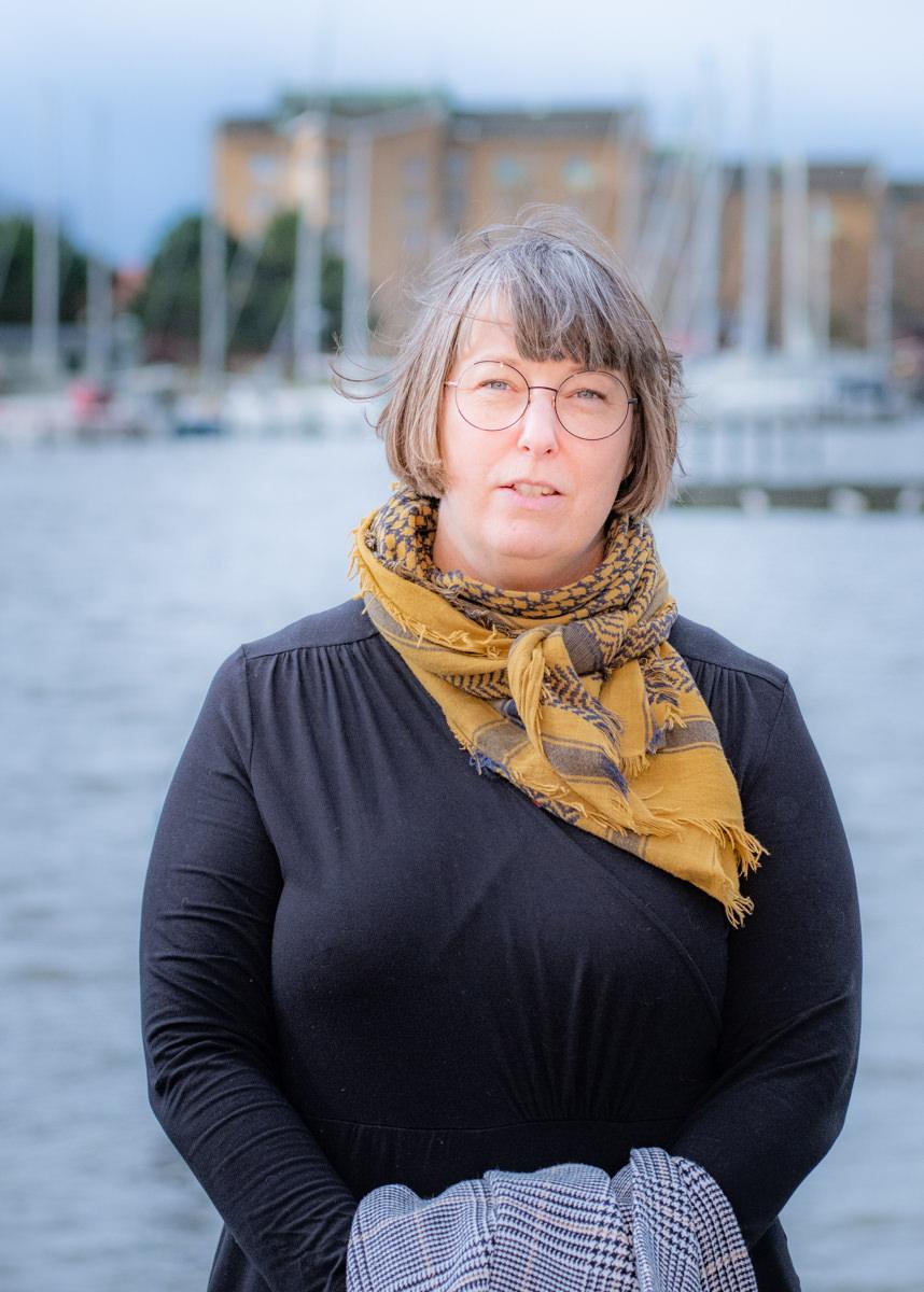 Kristina Göransson